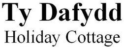 Ty Dafydd Holiday Cottage Newport Pembrokeshire