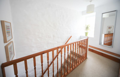 Ty Dafydd, Newport Pembs Holiday Cottage